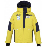 Phenix Norway Alpine Team Jr. Jacket - GY1 20/21