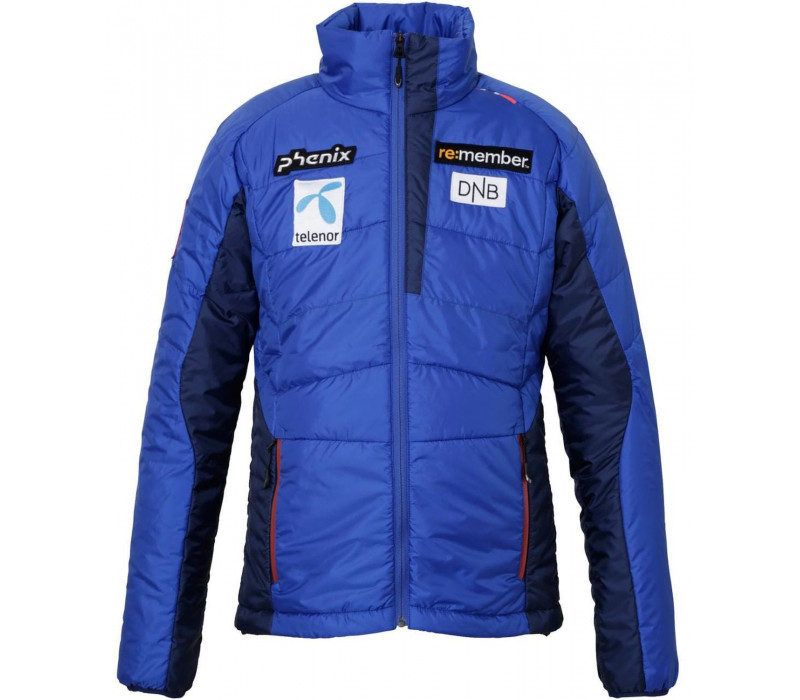 Phenix Norway Alpine Team Insulation Jacket - RB1 20/21