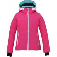 Phenix Sasanqua JR Jacket - pink