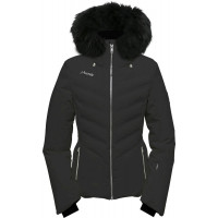 Phenix Chloe Hybrid Down Jacket black
