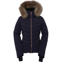 Phenix Diamond Down Jacket - dark navy
