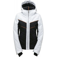 Phenix Furano Jacket BKWT