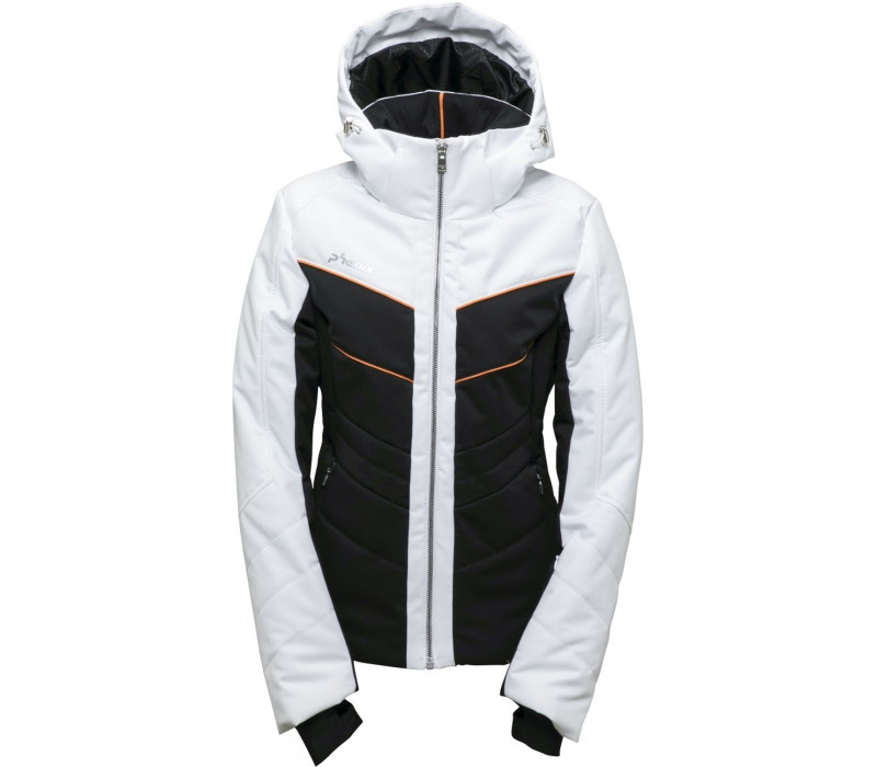Phenix Furano Jacket BKWT