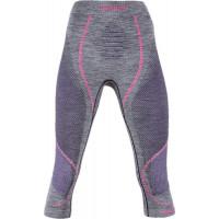 UYN AMBITYON Lady Underwear pants medium melange raspberry