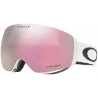 Oakley Flight Deck XM MatteWhite / Prizm Hi pink