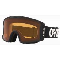 Oakley Line Miner XM Factory Pilot Black / Prizm Persimmon