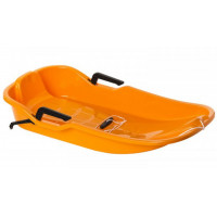 Hamax Sno Glider oranžová