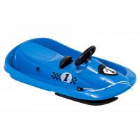 Hamax Sno Formel modrá
