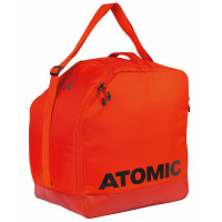 Atomic Boot & Helmet Bag red