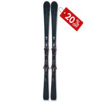 Fischer RC One Lite 68 WS SLR + RS9 SLR 20/21