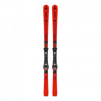 Atomic Redster G9 FIS J + X 12 TL Black/Red